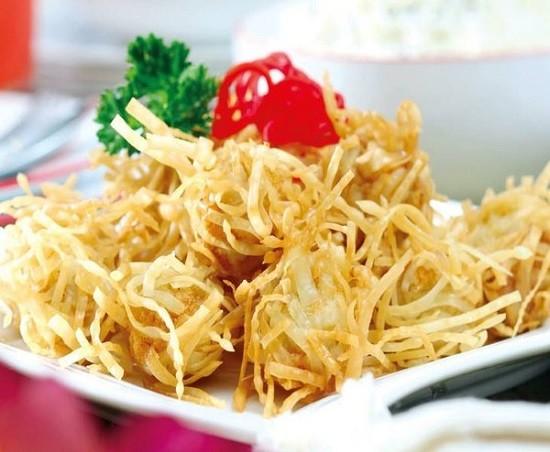 resep dimsum ayam udang anti gagal