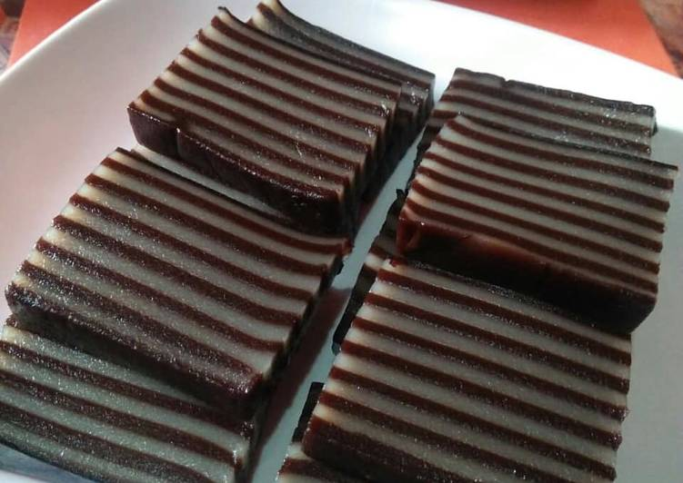 cara membuat kue dari tepung tapioka