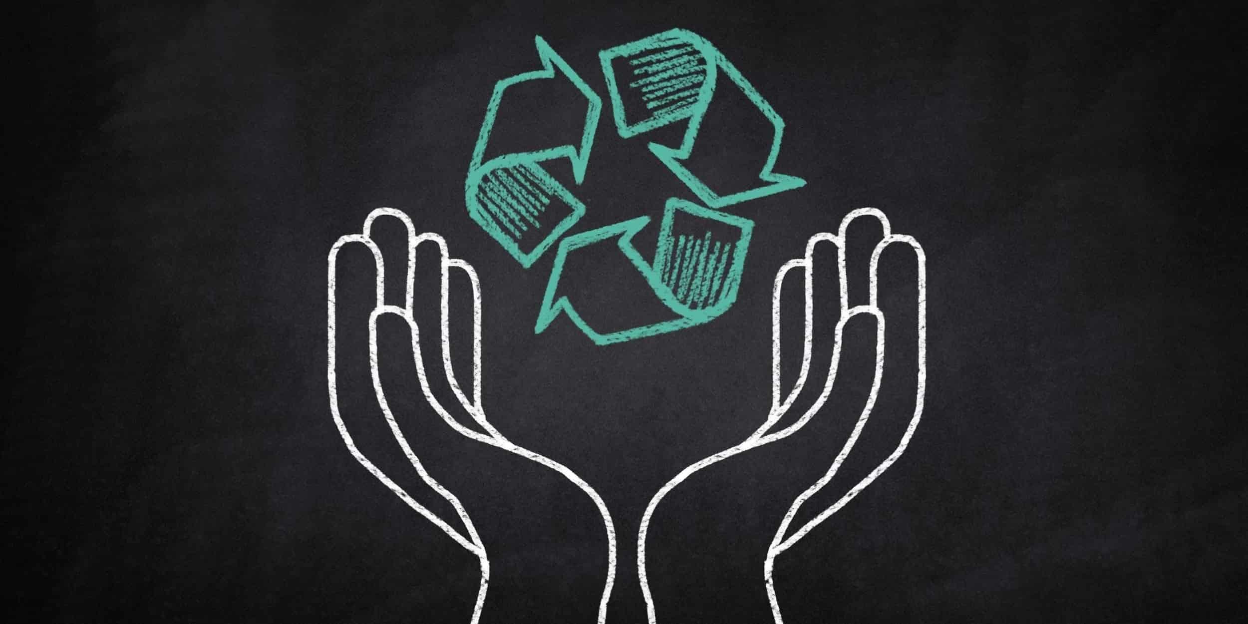 Daur ulang sampah plastik - Manfaat dan Proses Daur Ulang  Plastik