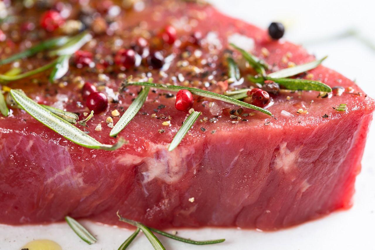 Manfaat Daging Sapi