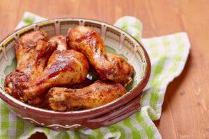 cara membuat ayam bakar kecap pedas manis