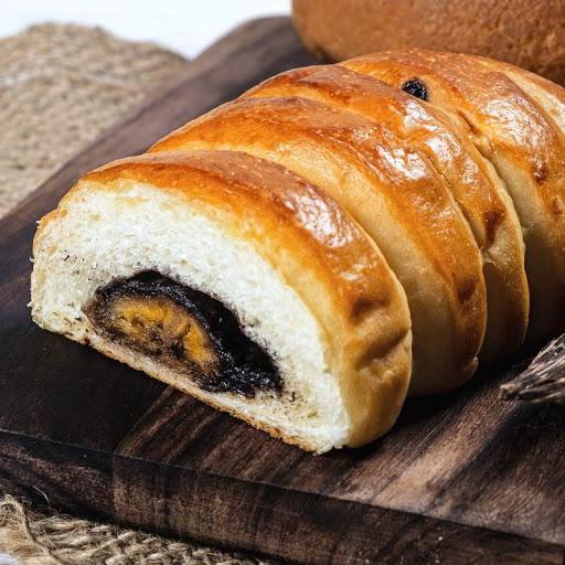 resep roti pisang coklat