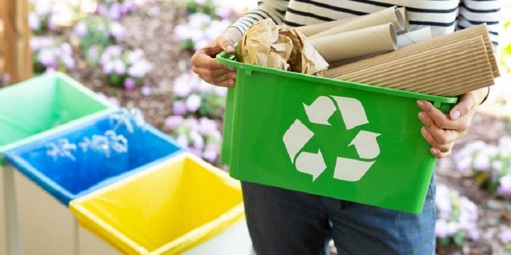 dur ulang limbah keras anorganik
